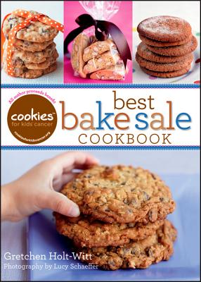 Best Bake Sale Cookbook By Holt, Gretchen